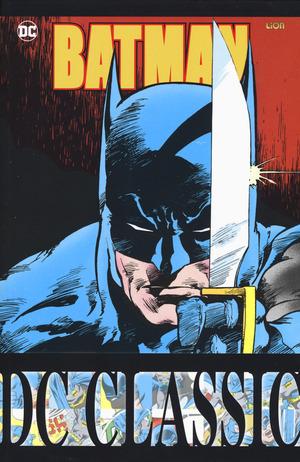 Batman classic. Vol. 35