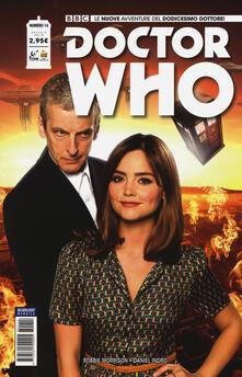 Lpgcsostenible.es Doctor Who. Le nuove avventure del dodicesimo dottore. Vol. 14 Image