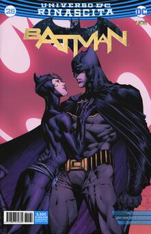 Winniearcher.com Rinascita. Batman. Vol. 25 Image