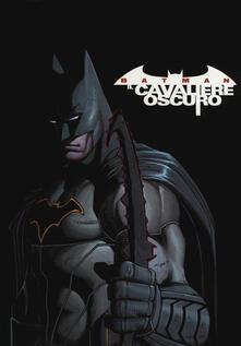 Osteriacasadimare.it Rinascita. Batman. Il cavaliere oscuro. Ediz. jumbo. Cofanetto. Vol. 11 Image