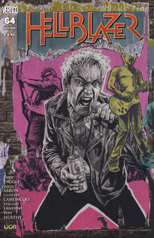 Hellblazer. Vol. 64