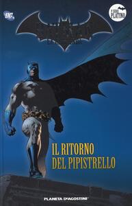Batman. La leggenda. Vol. 60: ritorno del pipistrello, Il.