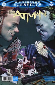 Promoartpalermo.it Rinascita. Batman. Vol. 29 Image