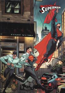 Rinascita. Superman. Jumbo edition (Lex Luthor). Vol. 30