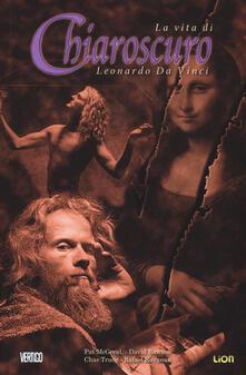 Premioquesti.it Chiaroscuro. La vita di Leonardo da Vinci Image