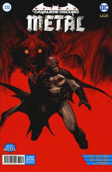 Metal. Batman. Il cavaliere oscuro. Vol. 16.pdf