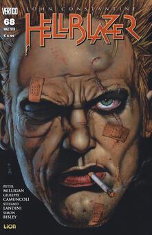 Camfeed.it John Constantine. Hellblazer. Vol. 68 Image