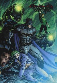 Metal. Batman. Il cavaliere oscuro. Ediz. jumbo. Cofanetto. Vol. 16.pdf
