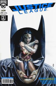 Listadelpopolo.it Justice League. Vol. 33 Image
