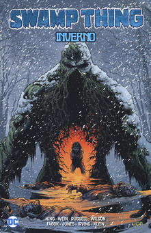 Winniearcher.com Inverno. Swamp Thing Image