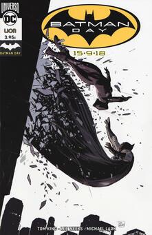 Batman day special. Batman annual (2018). Vol. 2: giorno o laltro, Un..pdf