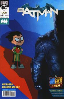 Camfeed.it Batman. Vol. 41 Image