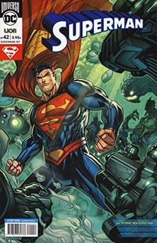 Antondemarirreguera.es Superman. Vol. 42 Image