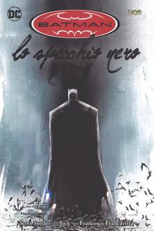 Antondemarirreguera.es Lo specchio nero. Batman. Vol. 1 Image