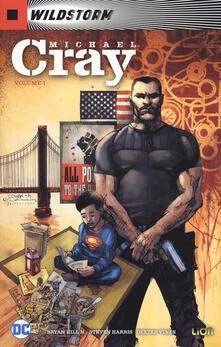 Michael Cray. Wildstorm. Vol. 1.pdf