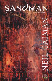 Vastese1902.it Sandman deluxe. Vol. 4: stagione delle nebbie, La. Image