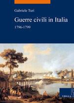 Guerre civili in Italia (1796-1799)