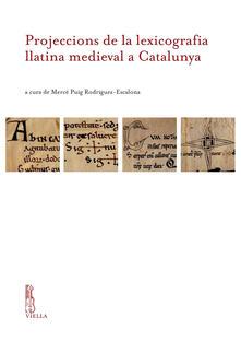 Camfeed.it Projeccions de la lexicografia llatina medieval a Catalunya Image