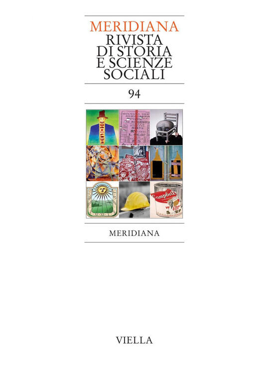 Meridiana (2019). Vol. 94 - Autori Vari - ebook