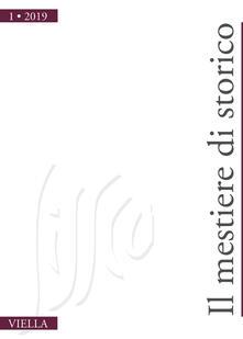 Voluntariadobaleares2014.es Il mestiere di storico (2019). Vol. 1 Image
