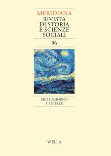 Listadelpopolo.it Meridiana (2019). Vol. 96: Mezzogiorno a 5 stelle. Image