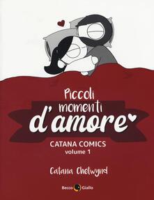 Winniearcher.com Piccoli momenti d'amore. Vol. 1 Image