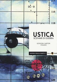Promoartpalermo.it Ustica. Scenari di guerra Image