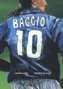 Voluntariadobaleares2014.es Roberto Baggio. Credere nell'impossibile Image