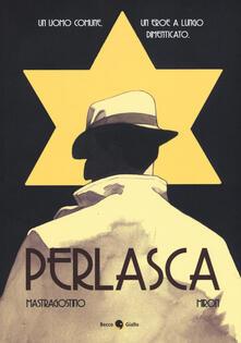 Librisulladiversita.it Perlasca Image