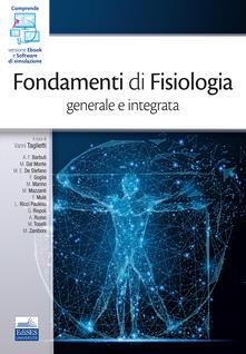 Winniearcher.com Fondamenti di Fisiologia generale e integrata Image