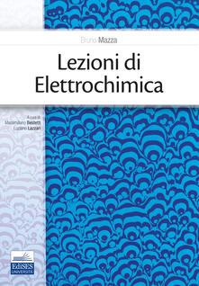 Museomemoriaeaccoglienza.it Lezioni di elettrochimica Image