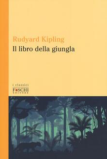 Letterarioprimopiano.it Il libro della giungla Image