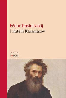 Librisulladiversita.it I fratelli Karamazov Image