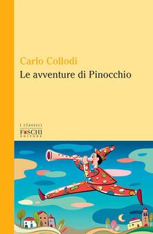 Amatigota.it Le avventure di Pinocchio Image