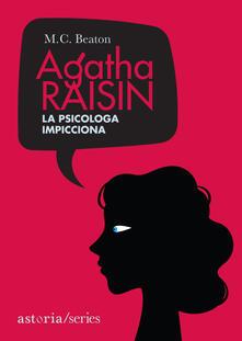Fondazionesergioperlamusica.it La psicologa impicciona. Agatha Raisin Image