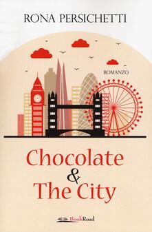 Chocolate & the city.pdf