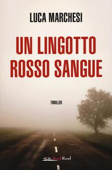 Premioquesti.it Un lingotto rosso sangue Image
