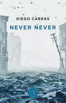 Filmarelalterita.it Never Never. Ediz. italiana Image