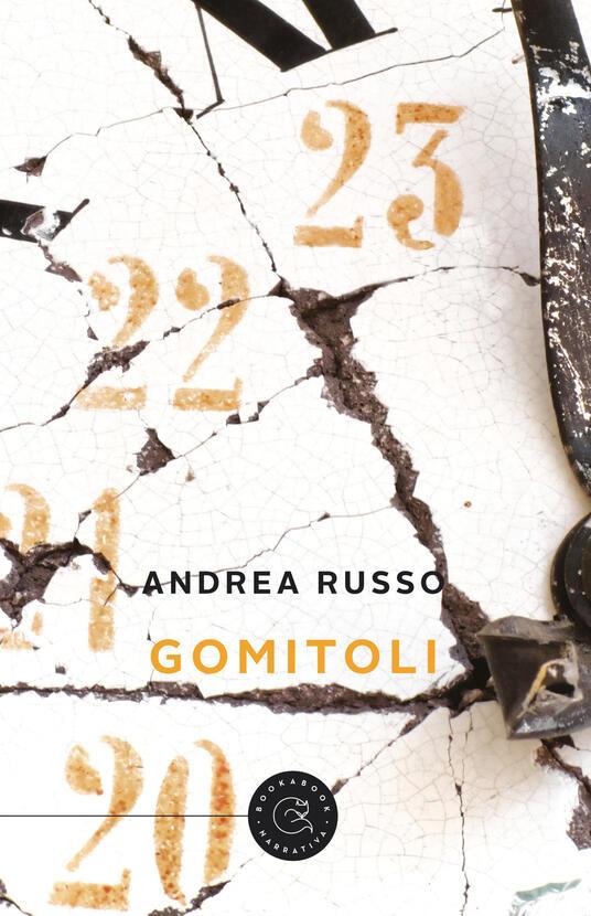 Gomitoli - Andrea Russo - copertina