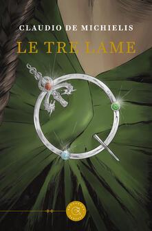 Steamcon.it Le tre lame Image