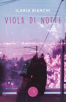 Aboutschuster.de Viola di notte Image