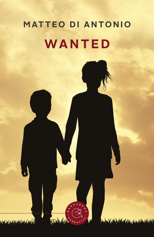 Wanted - Matteo Di Antonio - copertina
