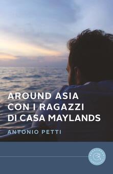 Radiospeed.it Around Asia con i ragazzi di casa Maylands Image
