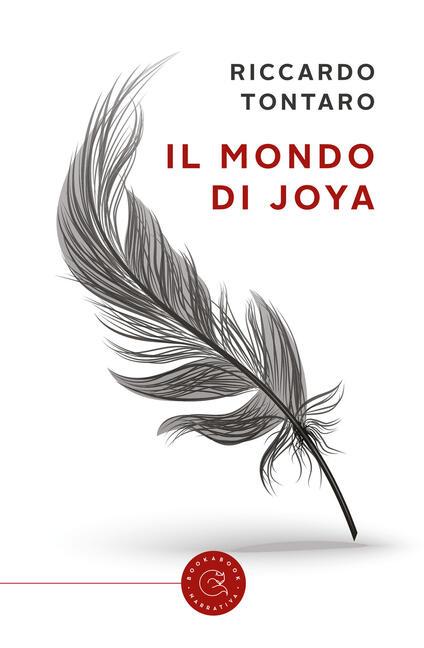 Il mondo di Joya - Riccardo Tontaro - copertina