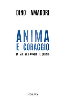 Voluntariadobaleares2014.es Anima e coraggio. La mia vita contro il cancro Image