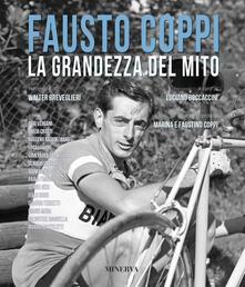 Milanospringparade.it Fausto Coppi. La grandezza del mito Image