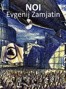 Noi - Evgenij Zamjatin - ebook