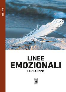 Linee emozionali - Lucia Izzo - ebook