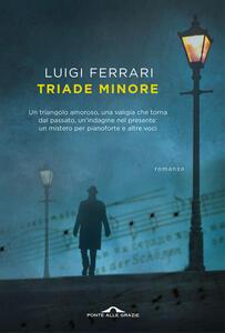 Triade minore - Luigi Ferrari - copertina