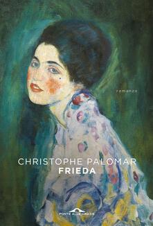 Frieda - Christophe Palomar - ebook